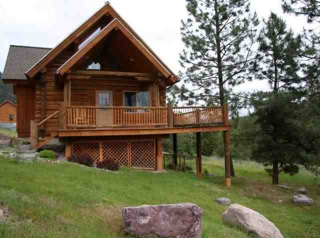 5163 Old Highway 10 W, Alberton, MT 59820