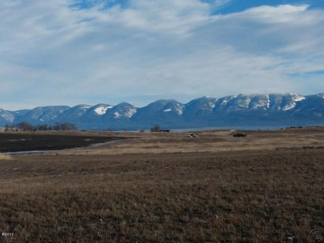 20.22 acres Polson, MT