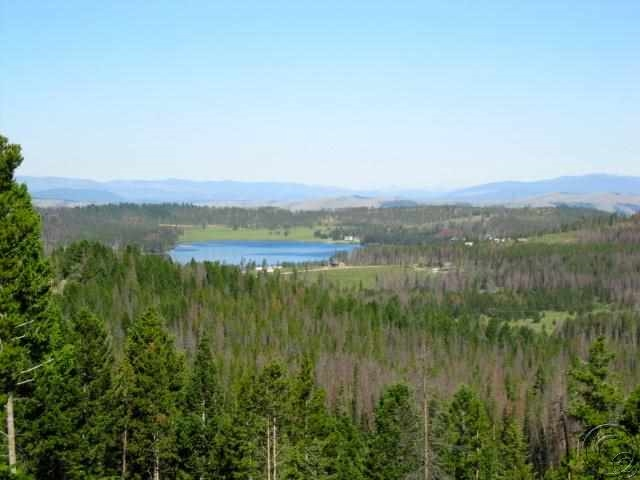 35 acres in Georgetown, Montana