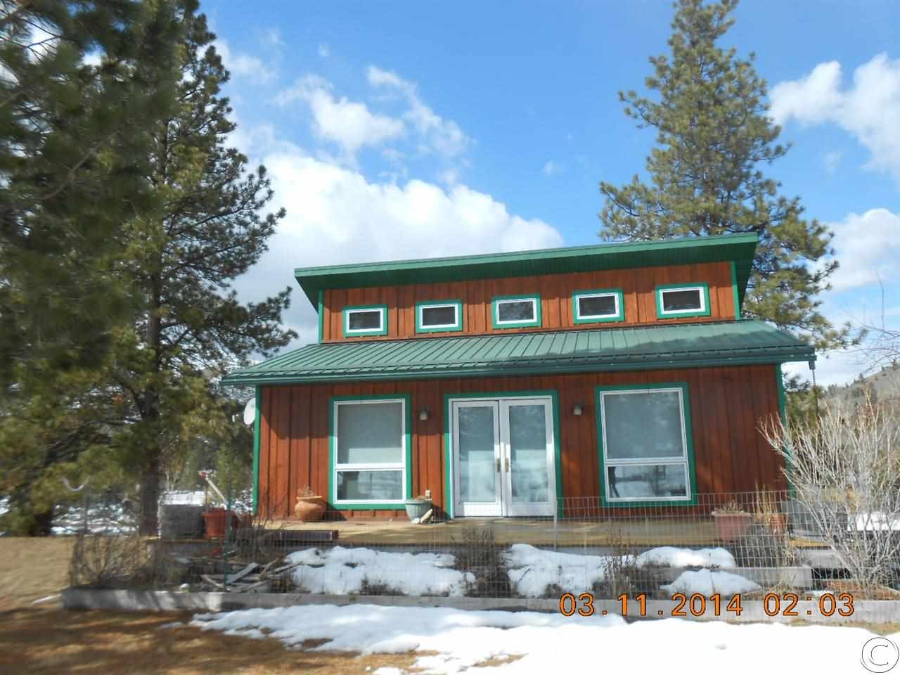 141 Dickson Creek Rd, Conner, MT 59827