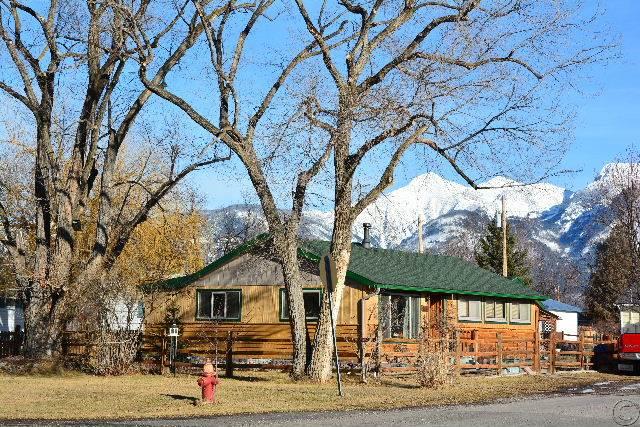 Real Estate for Sale, ListingId: 26579460, St Ignatius,MT59865
