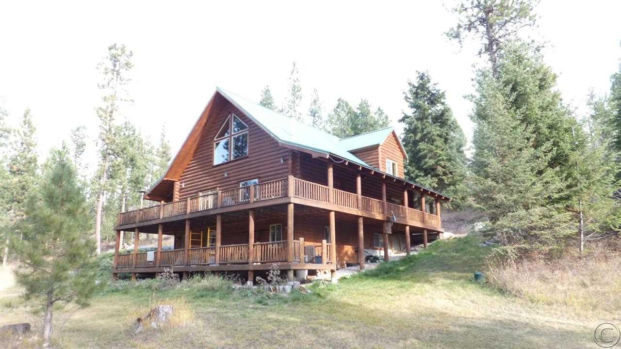Real Estate for Sale, ListingId: 26604914, Polson,MT59860