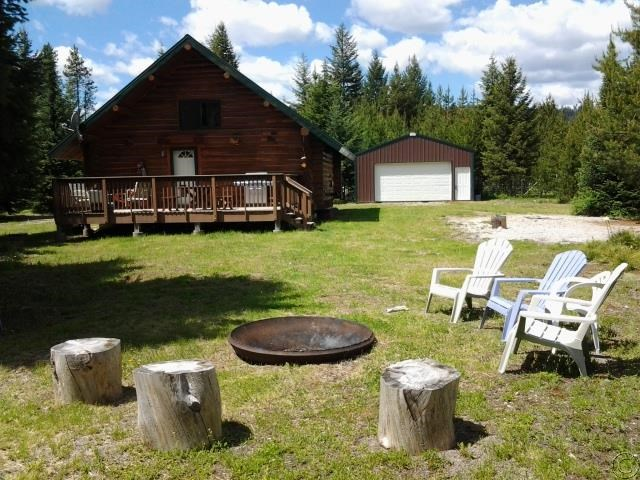 236 Thompson Deborgia Rd, St Regis, MT 59866