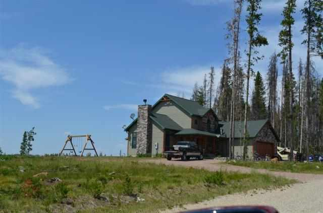 94 Mountainwood Ln, Anaconda, MT 59711