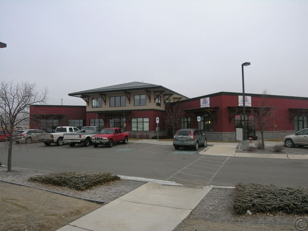 Rental Homes for Rent, ListingId:26645926, location: 4404 Expressway Suite 202 Missoula 59808