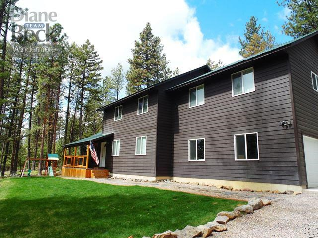 Real Estate for Sale, ListingId: 26726287, Frenchtown,MT59834