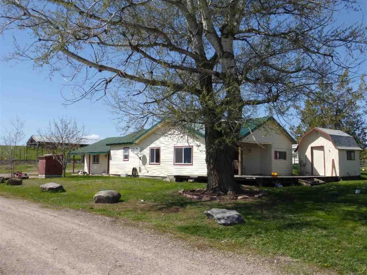 Real Estate for Sale, ListingId: 29757055, St Ignatius,MT59865