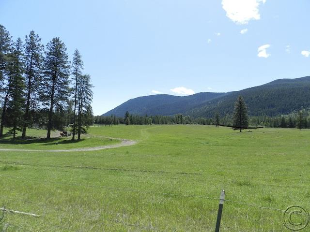 242 acres Trout Creek, MT