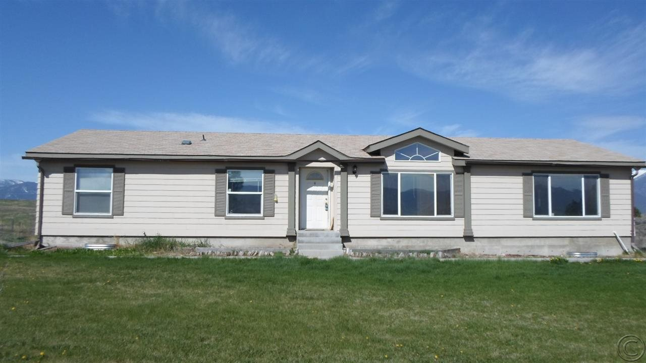 665 Elohim Way, Stevensville, MT 59870