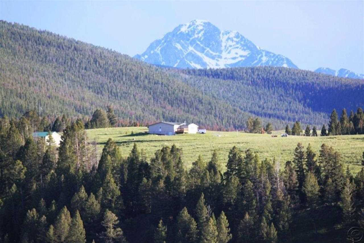 14 Elk Ridge Rd, Philipsburg, MT 59858