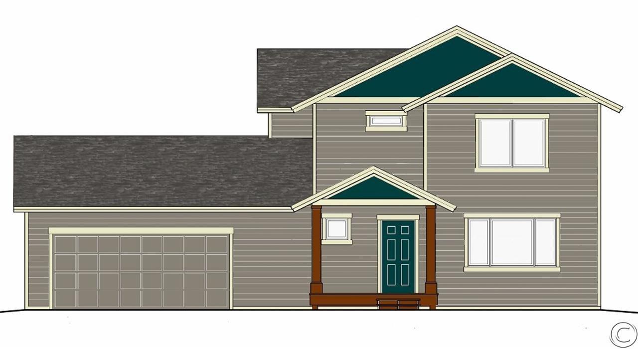 Rental Homes for Rent, ListingId:26919039, location: 5103 Filly Lane Missoula 59808