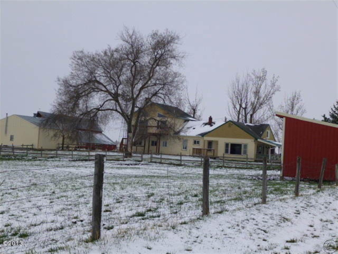 Real Estate for Sale, ListingId: 28025536, Ronan,MT59864