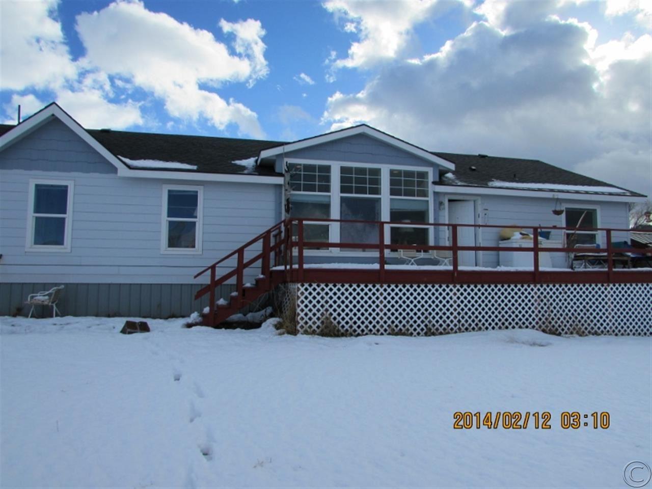 Real Estate for Sale, ListingId: 28025529, Hot Springs,MT59845