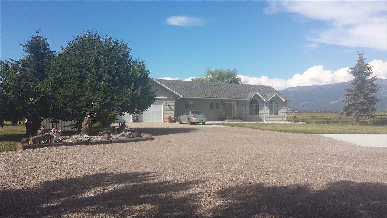 Real Estate for Sale, ListingId: 27000838, Ronan,MT59864