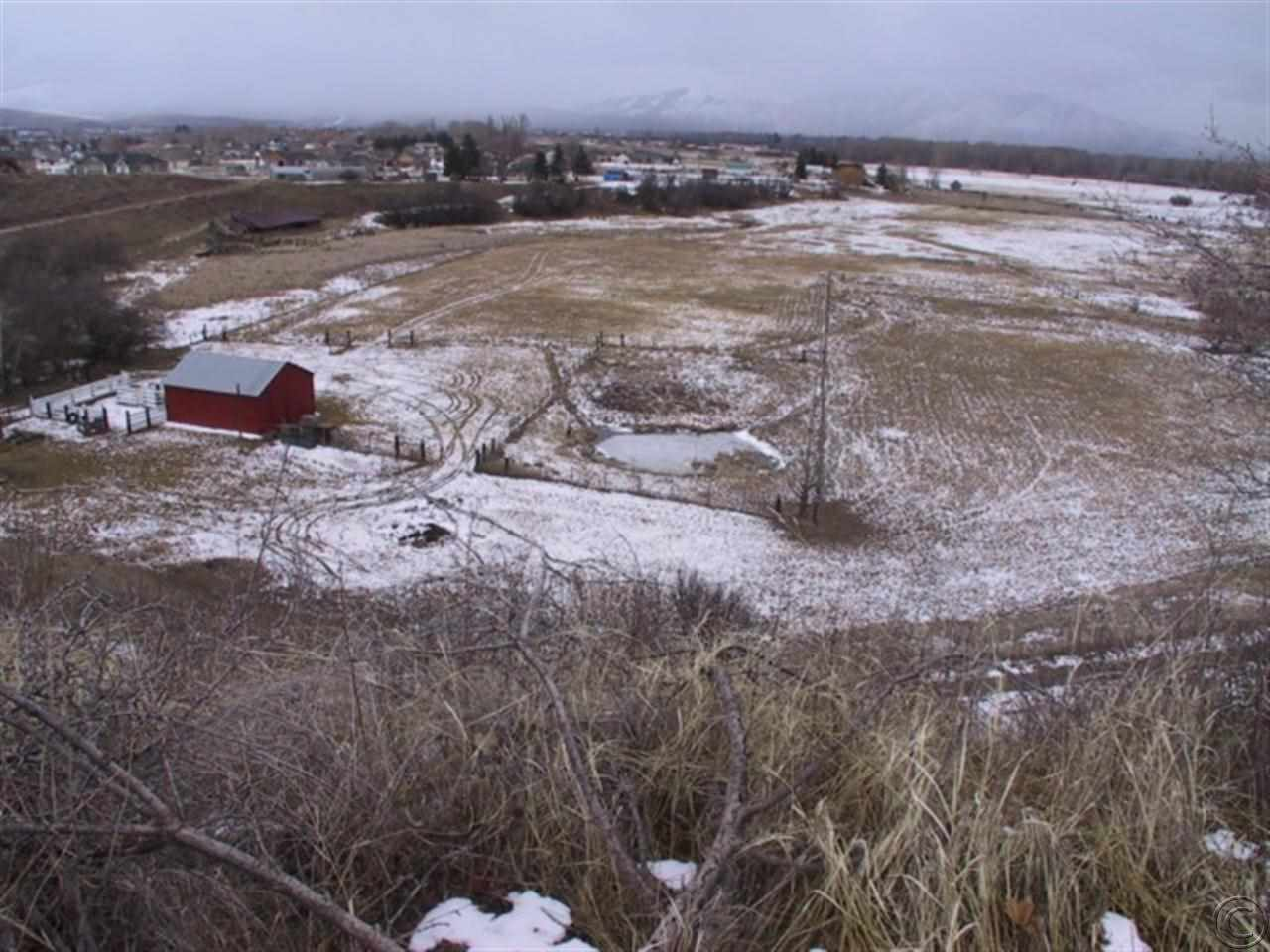 7.45 acres in Missoula, Montana