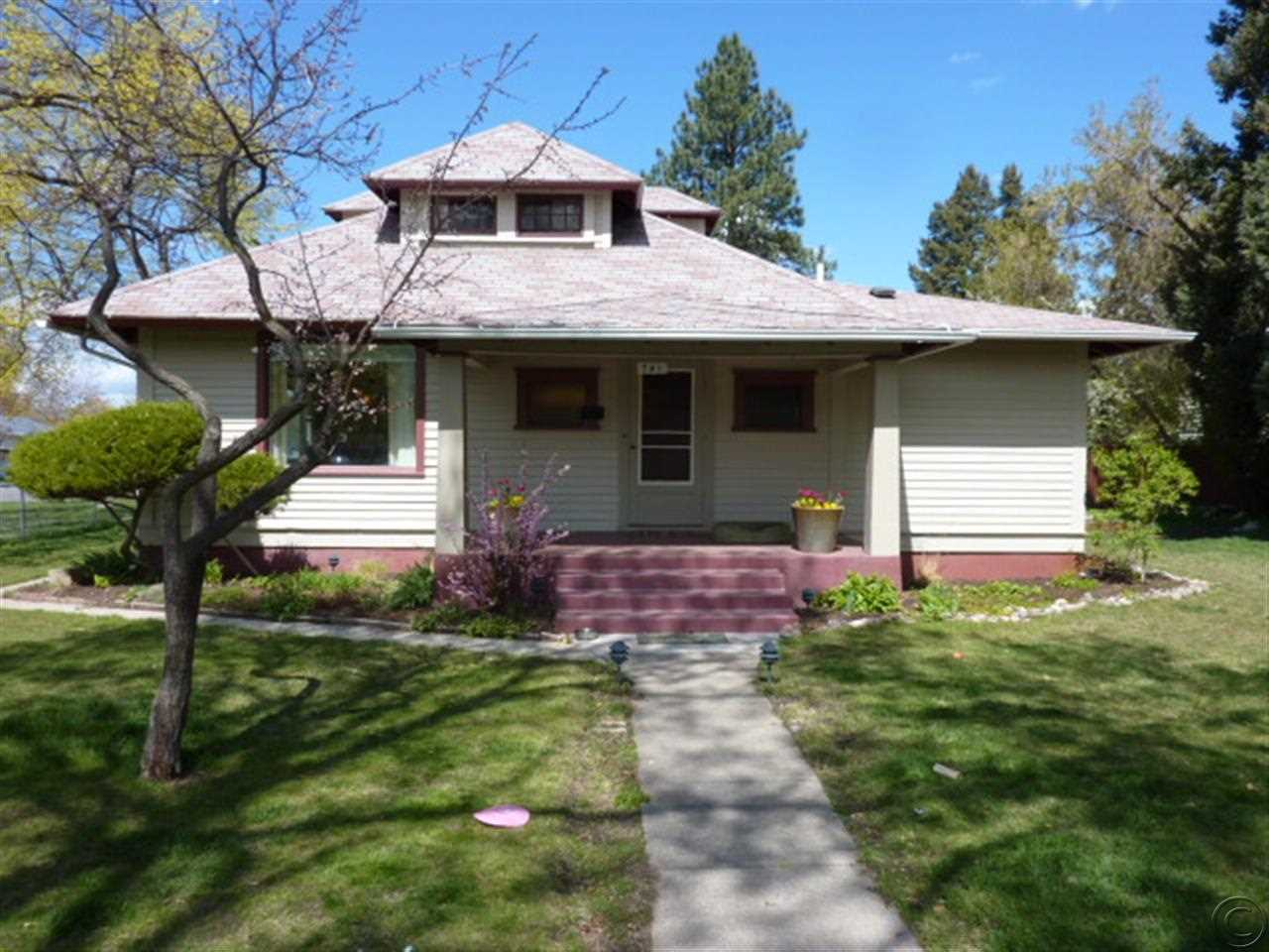 741 Woodford St, Missoula, MT 59801
