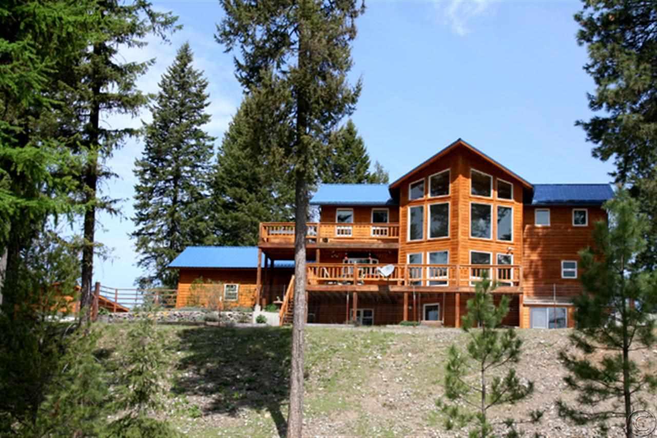 Real Estate for Sale, ListingId: 27130852, Thompson Falls,MT59873