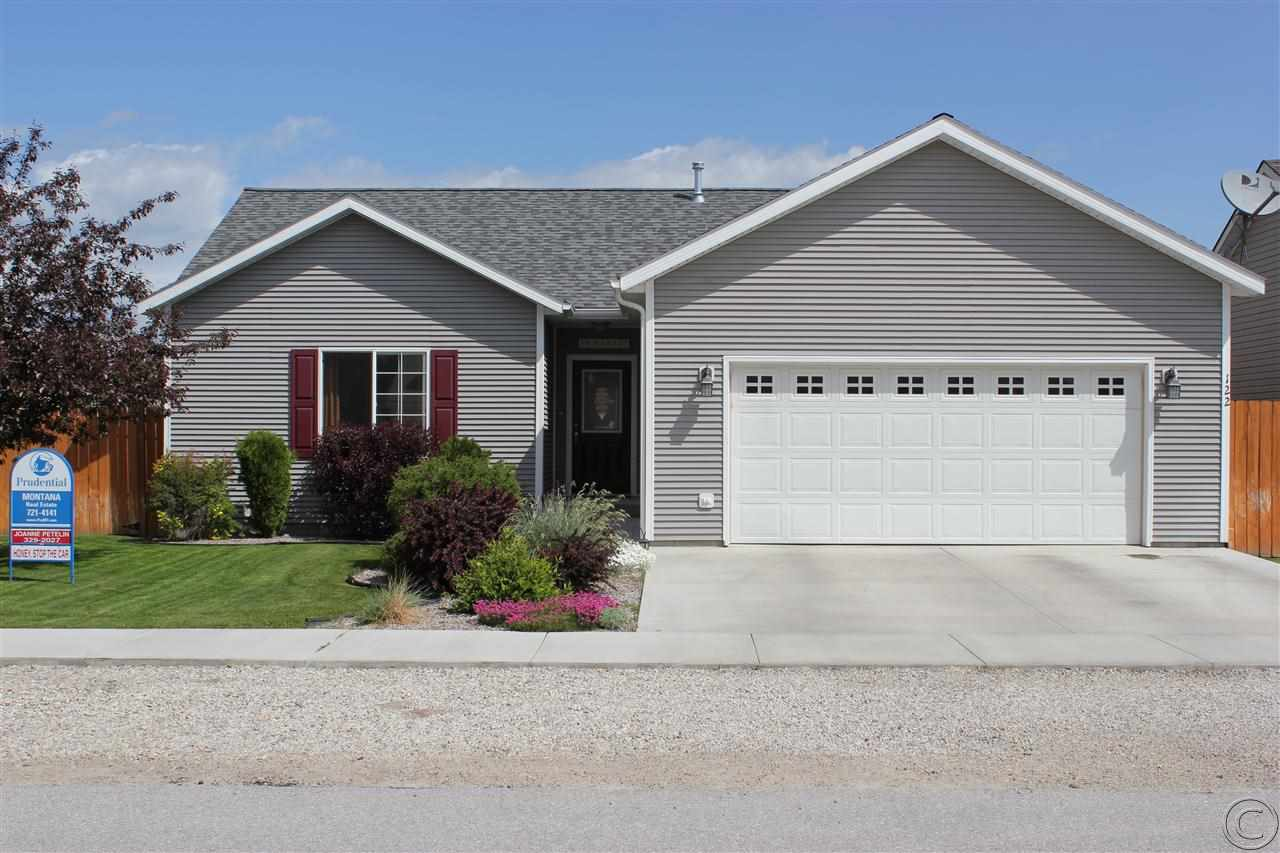122 Thomas St, Hamilton, MT 59840