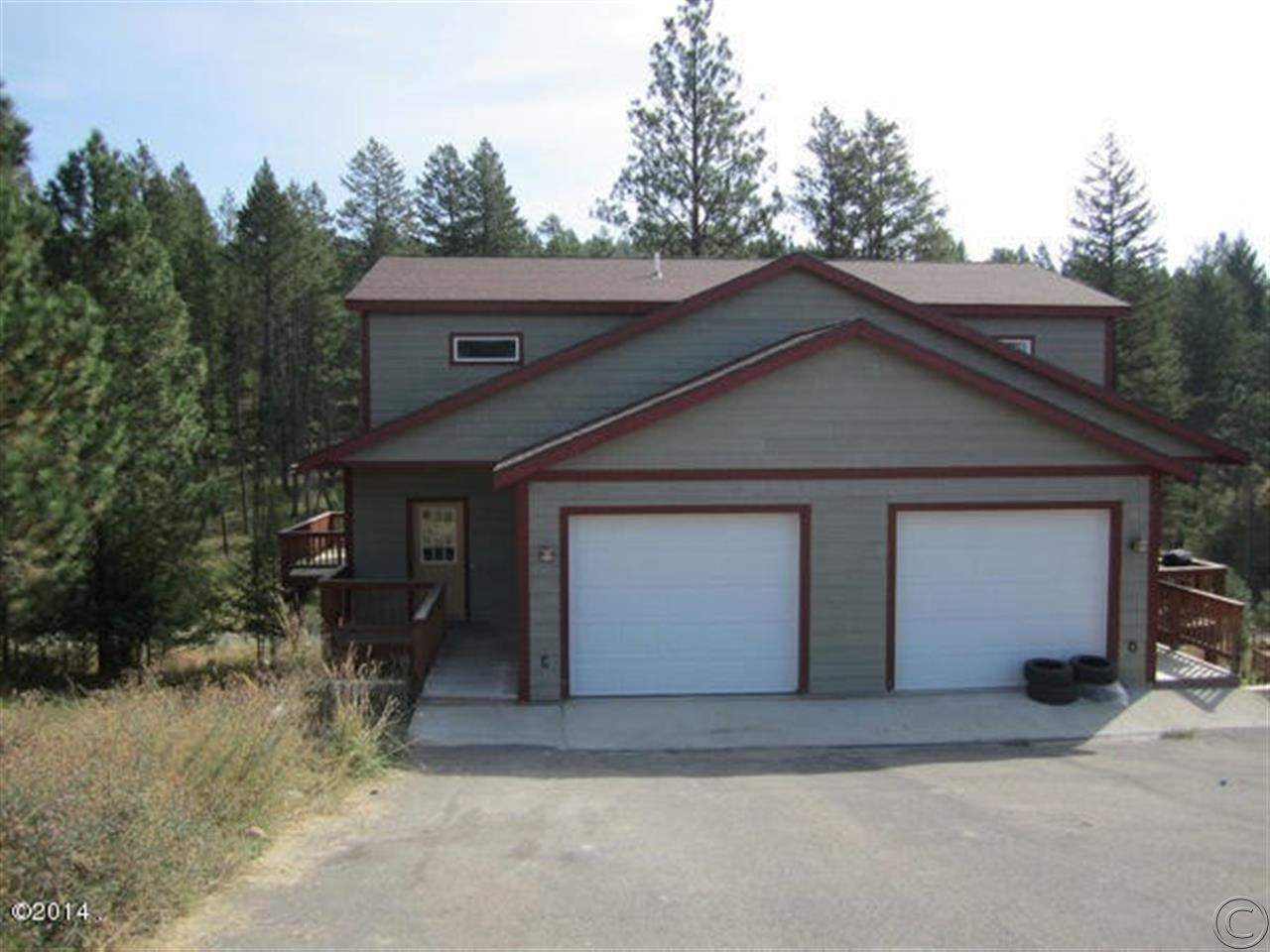 124 Saddle Loop, Bigfork, MT 59911