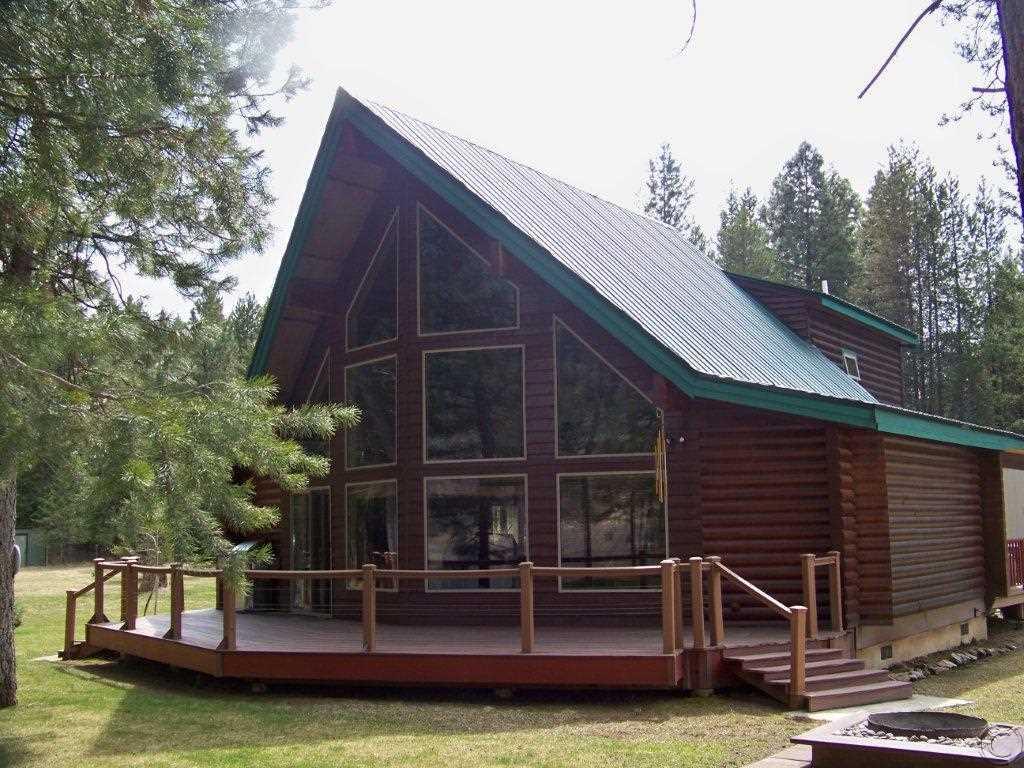 17 Washington Dr, Trout Creek, MT 59874