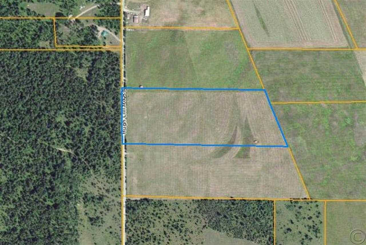 22.28 acres Heron, MT