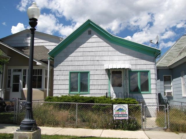 610 Cherry St, Anaconda, MT 59711