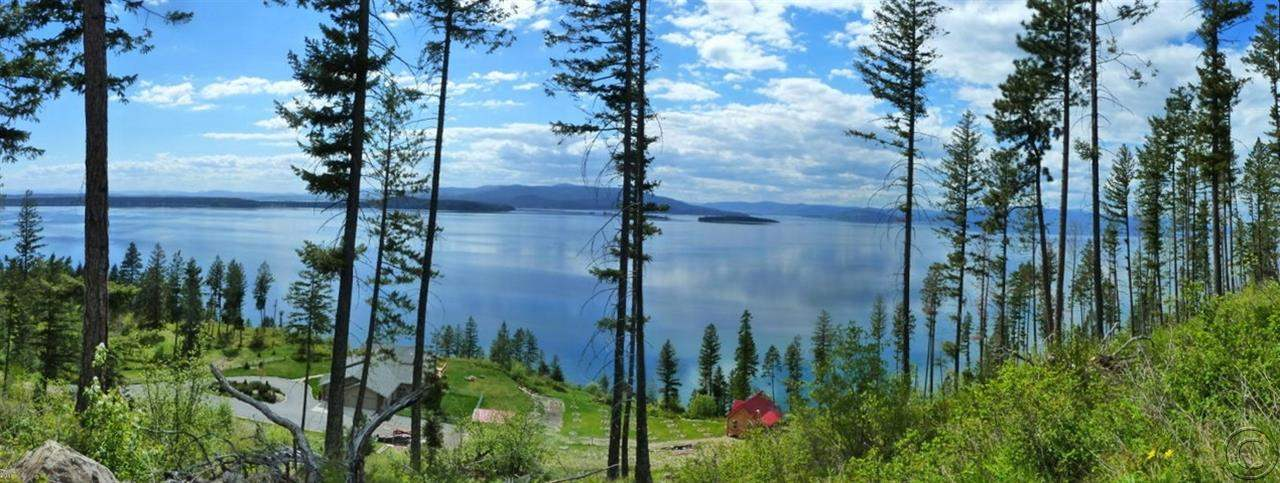 2.74 acres in Polson, Montana