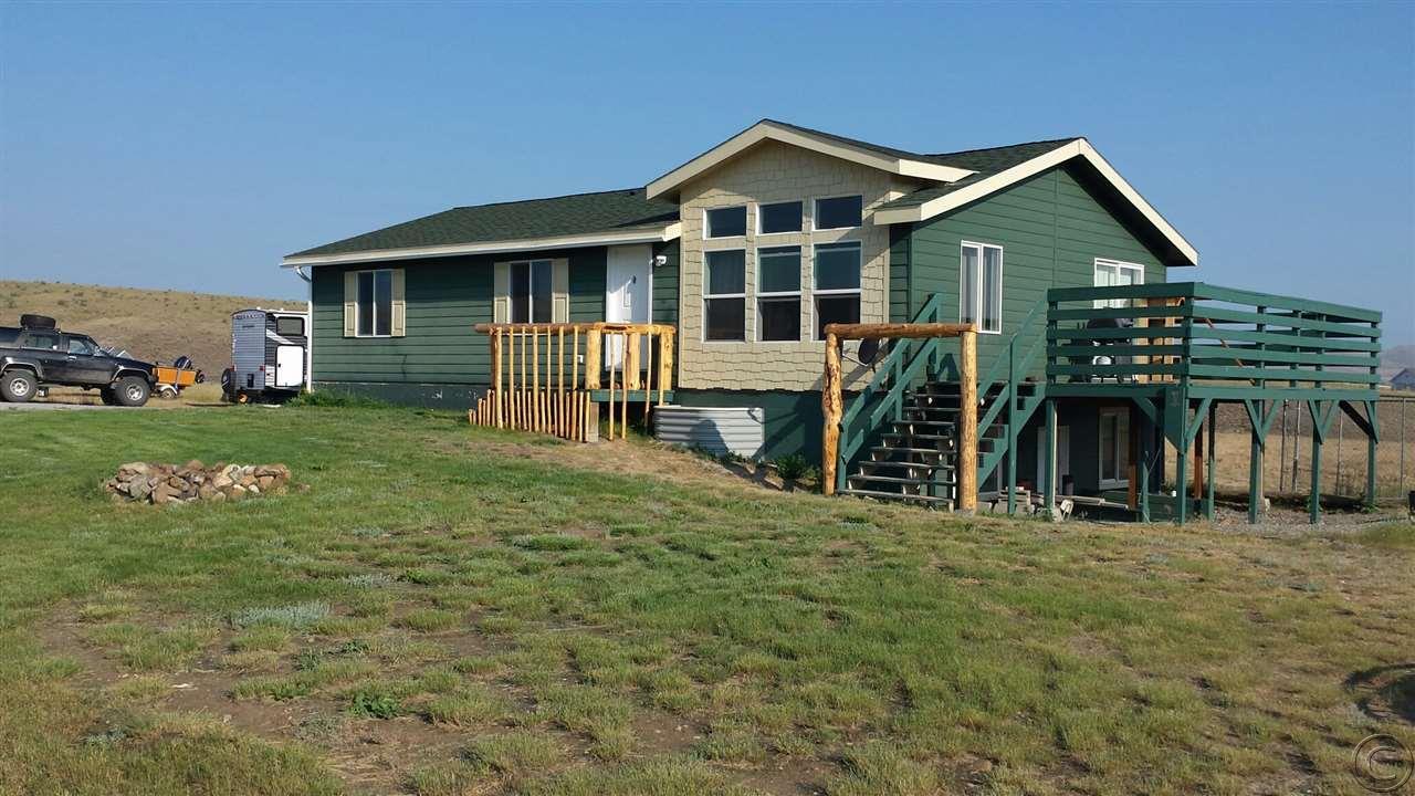 Real Estate for Sale, ListingId: 32603117, Hall,MT59837