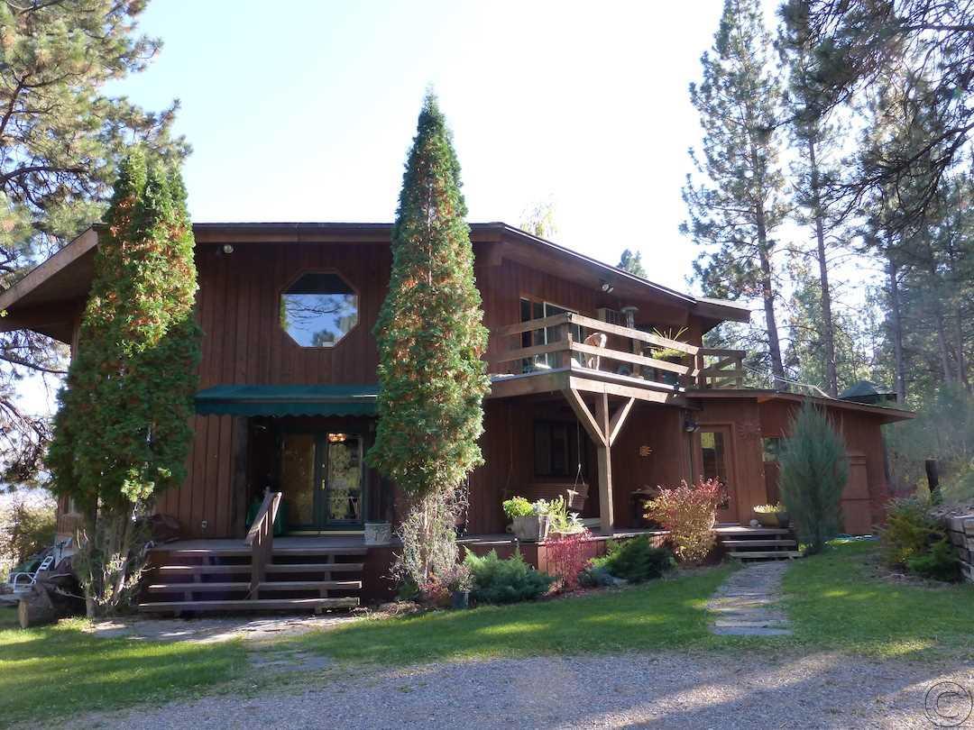 Real Estate for Sale, ListingId: 32039432, Lolo,MT59847