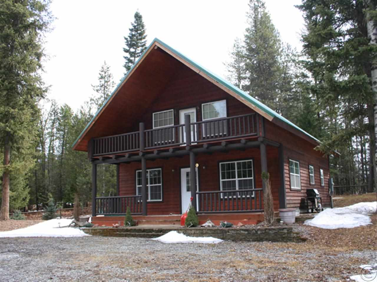 27 Wuerl Dr W, Trout Creek, MT 59874