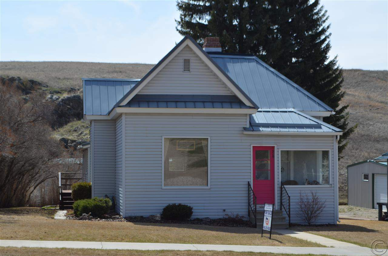 316 W Broadway St, Philipsburg, MT 59858