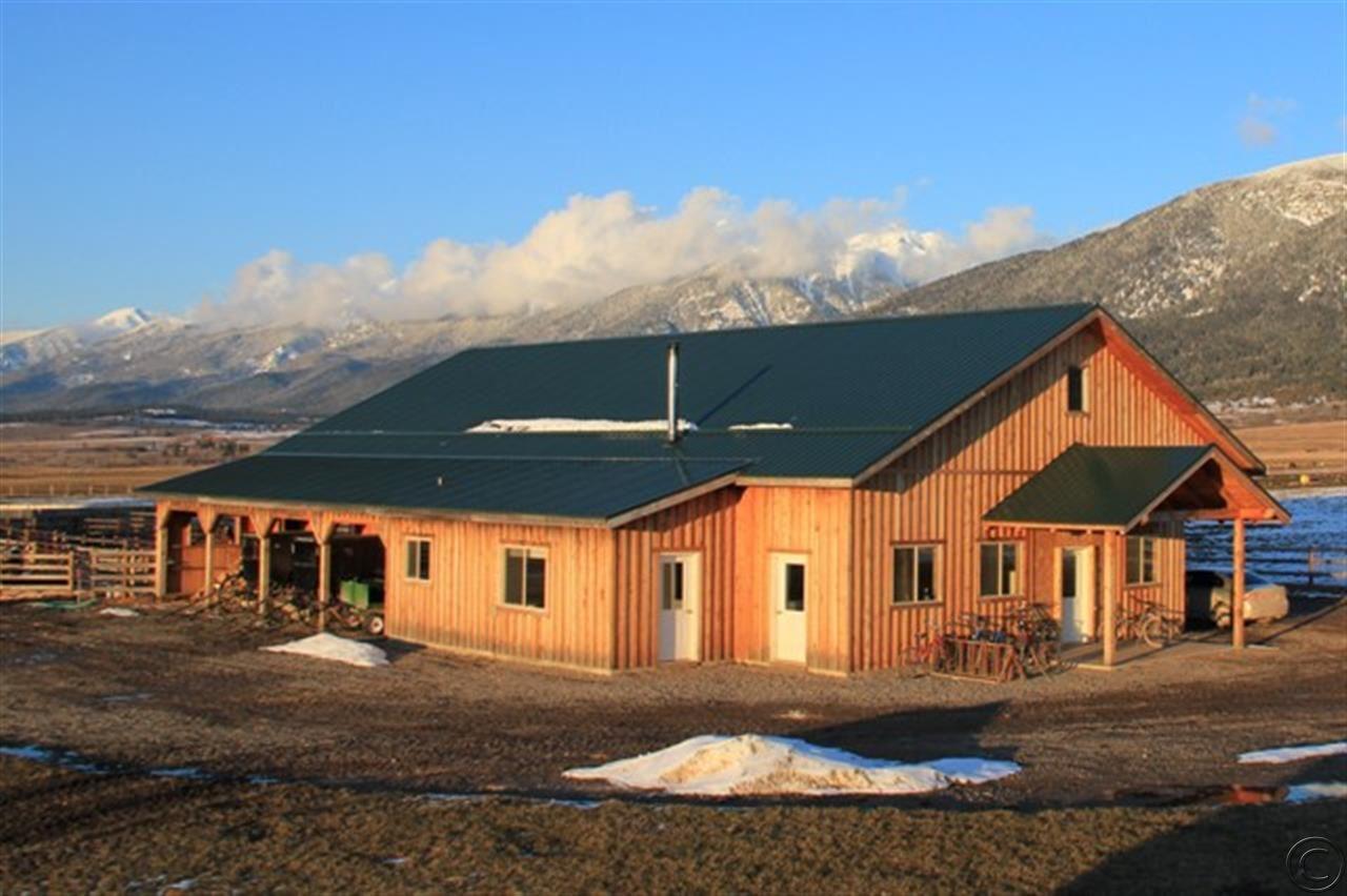 Real Estate for Sale, ListingId: 29757059, St Ignatius,MT59865