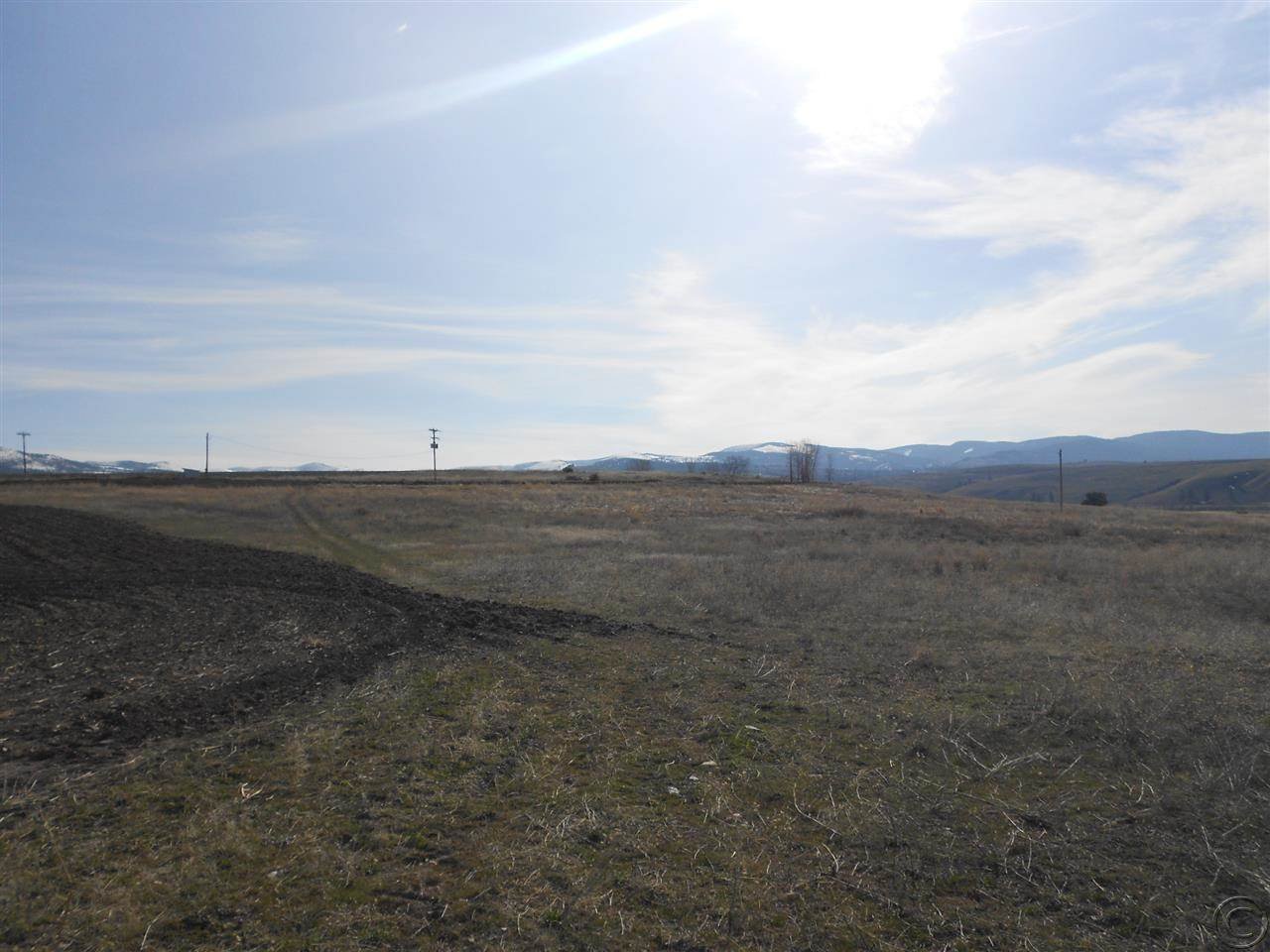 20.04 acres Florence, MT