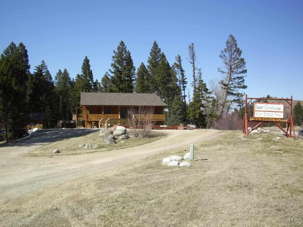 4 Boulder Creek Rd, Hall, MT 59837