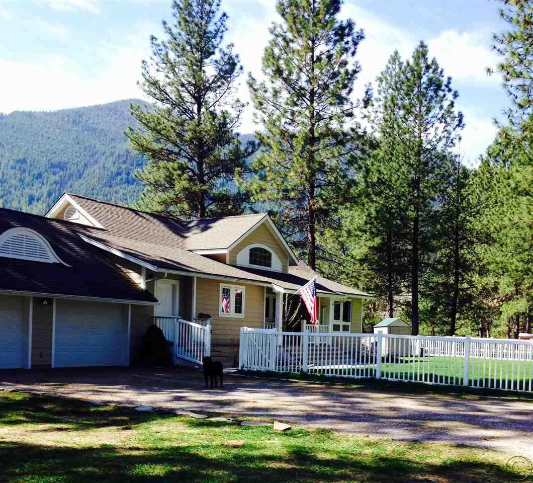 Real Estate for Sale, ListingId: 27965935, St Regis,MT59866