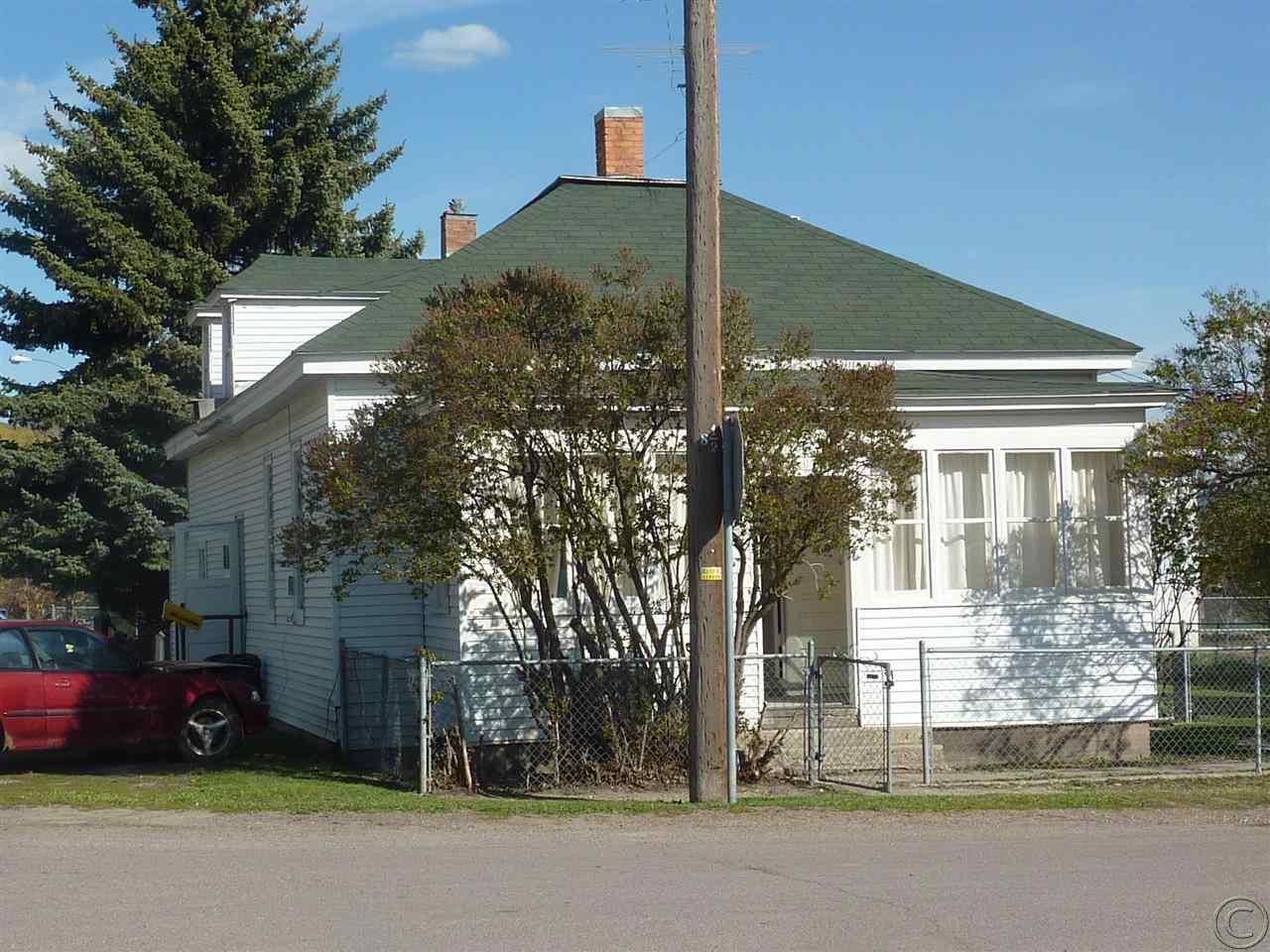 105 E Broad St, Drummond, MT 59832