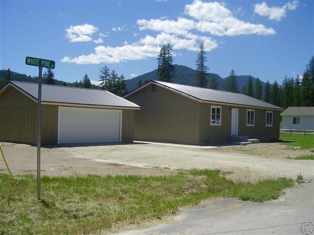 Real Estate for Sale, ListingId: 28155325, St Regis,MT59866