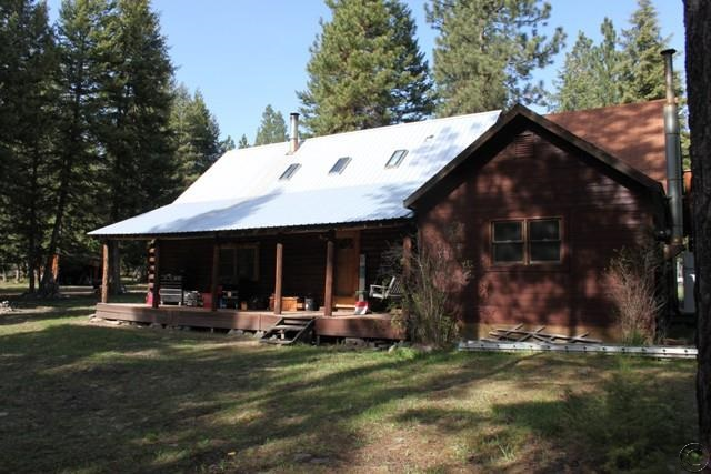 31393 Yearling Run, Alberton, MT 59820