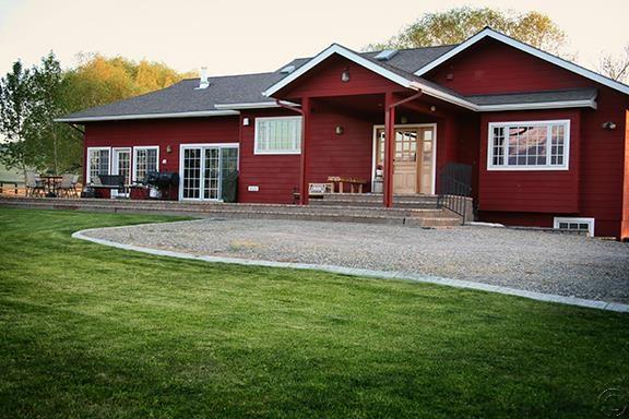Real Estate for Sale, ListingId: 32159888, St Ignatius,MT59865