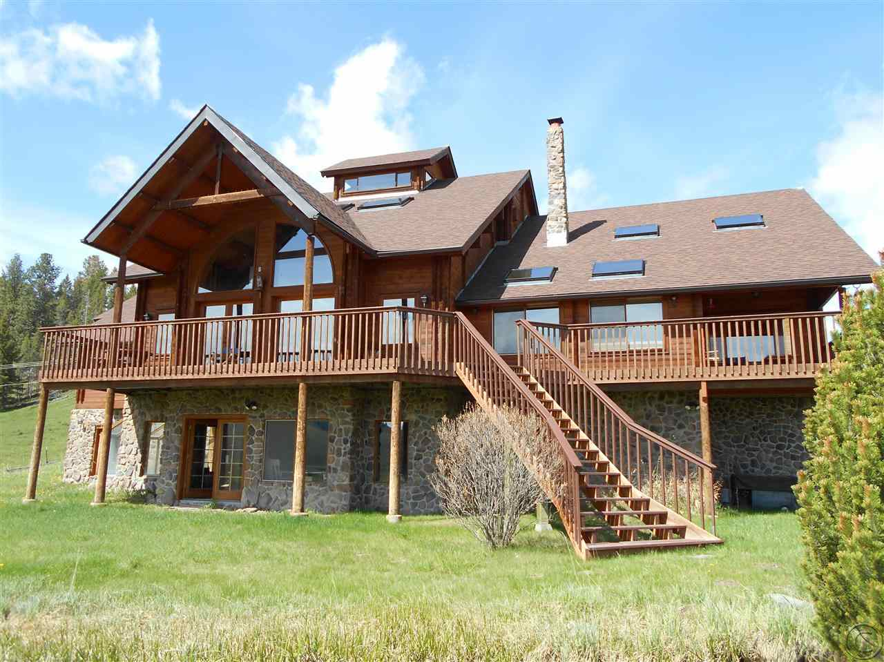 Real Estate for Sale, ListingId: 32602992, Philipsburg,MT59858