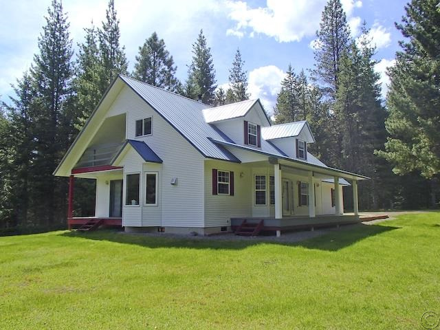 Real Estate for Sale, ListingId: 28397529, Noxon, MT  59853
