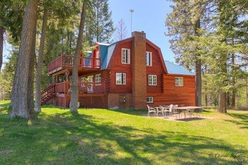 127 Esteban Ln, Bigfork, MT 59911