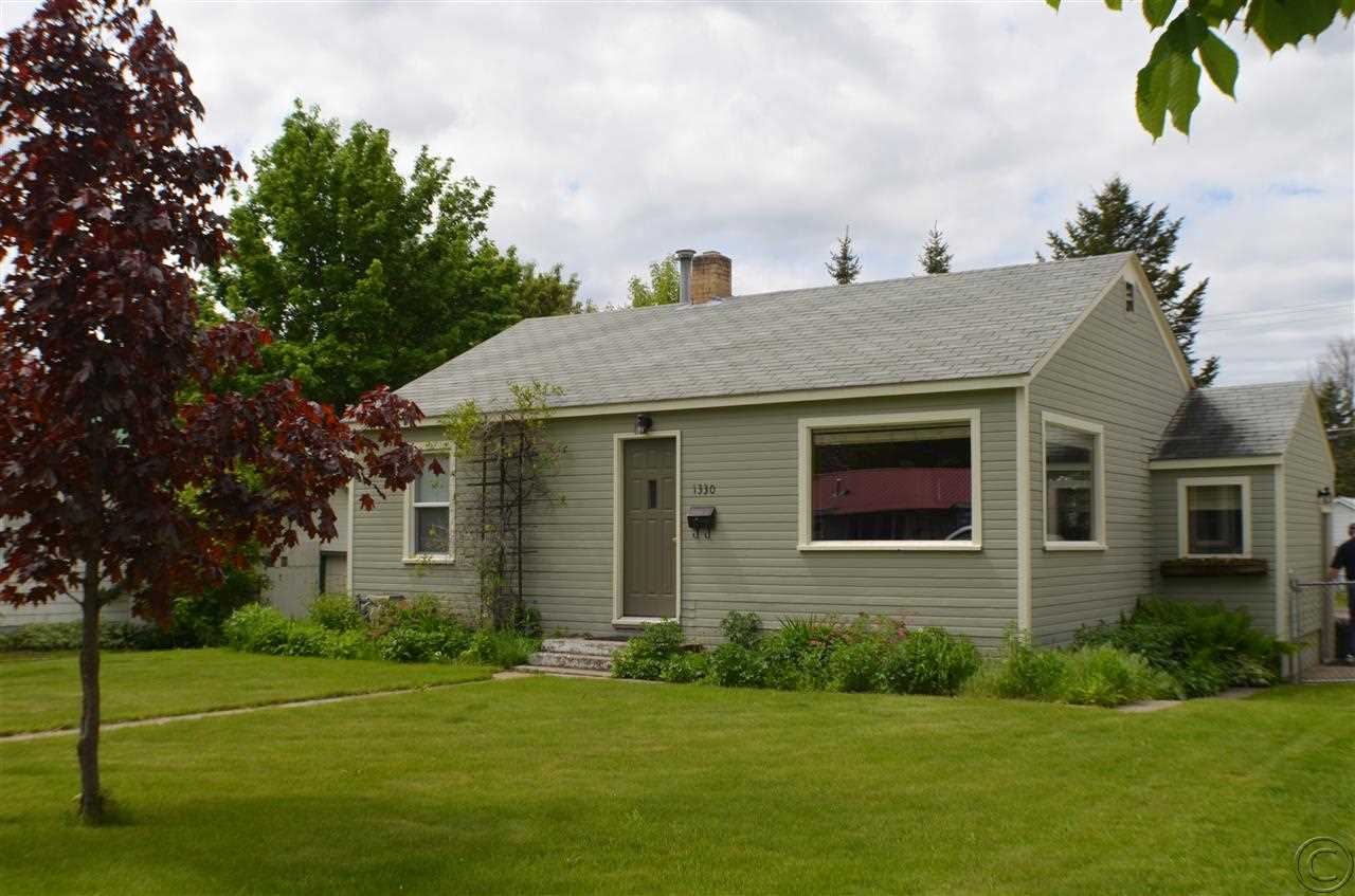 1330 6th Ave E, Kalispell, MT 59901