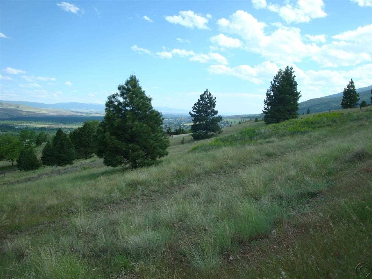 1.78 acres Lolo, MT