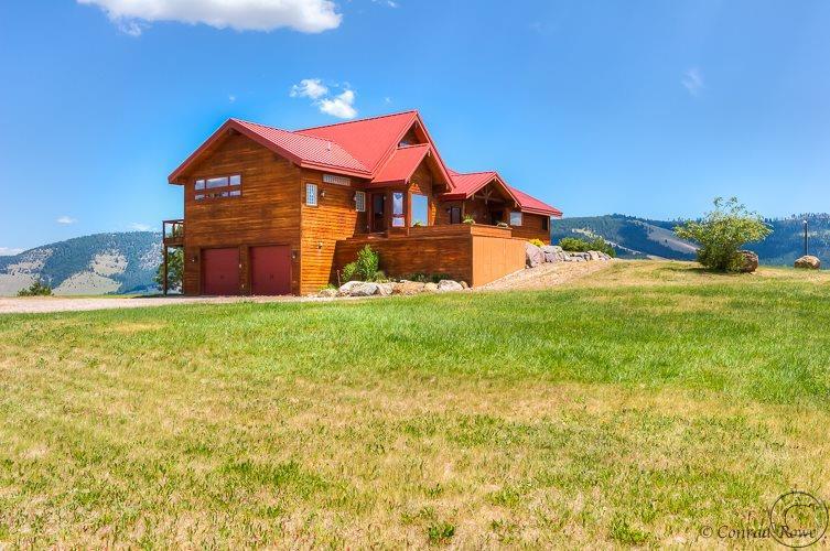Real Estate for Sale, ListingId: 31622218, Big Arm,MT59910