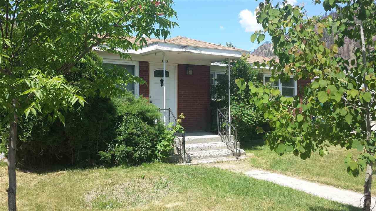 403 Pine St, Superior, MT 59872