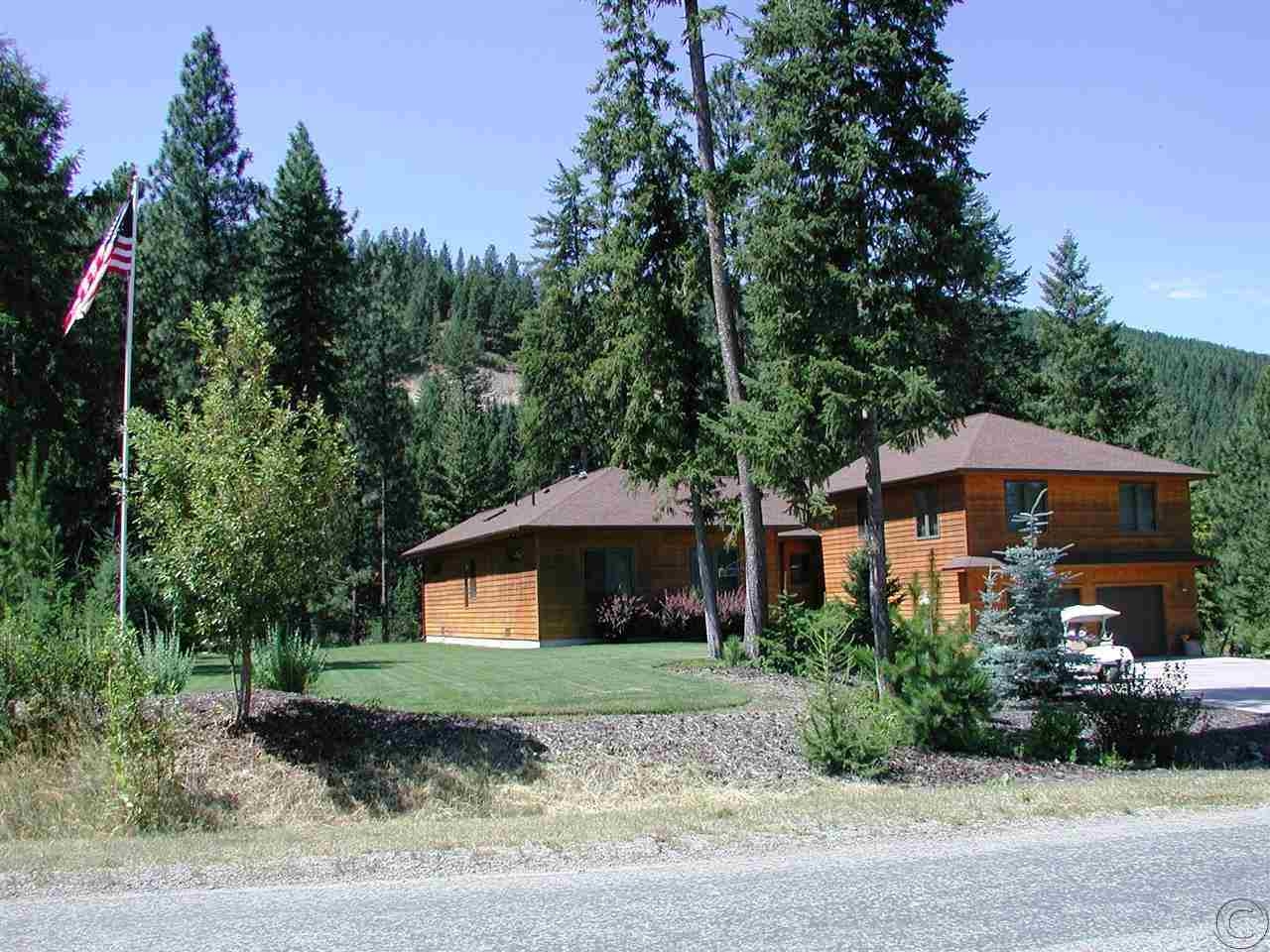 552 Trestle Creek Dr, Saint Regis, MT 59866