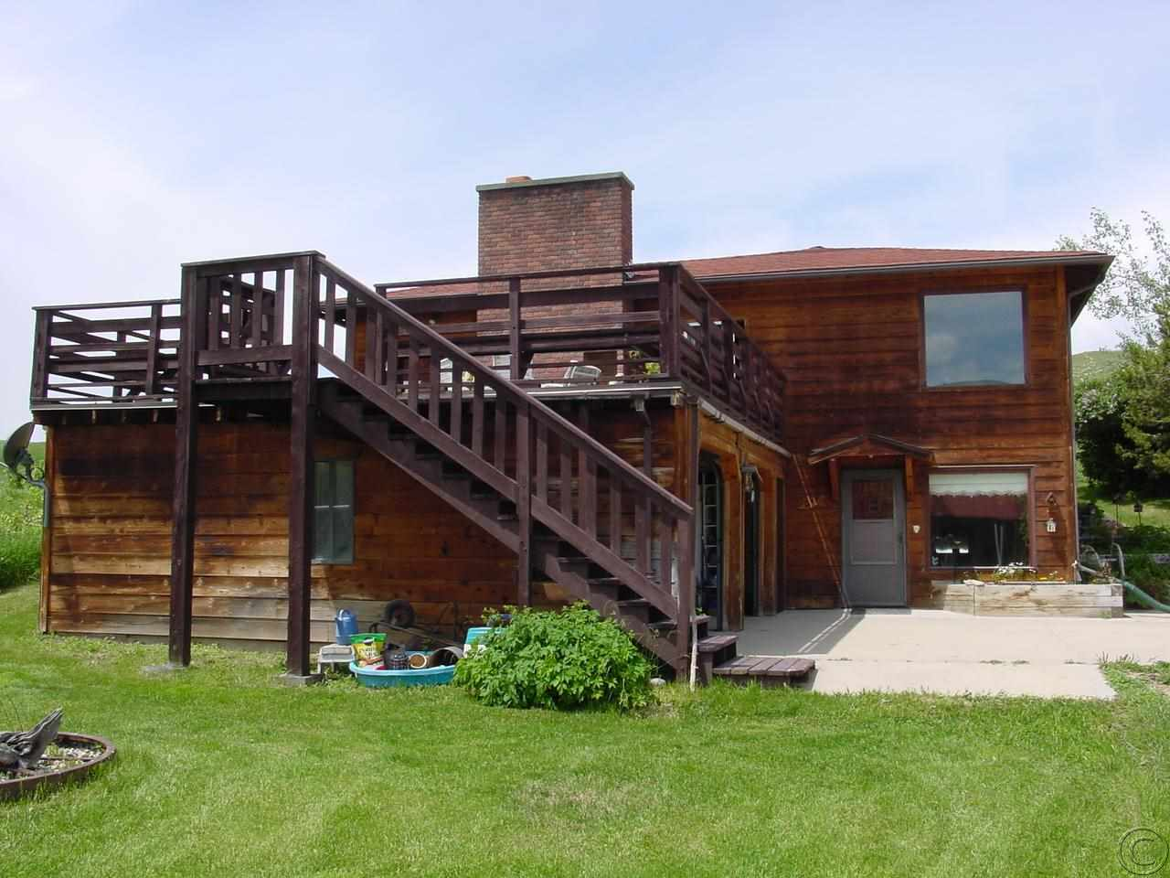 509 Willow Creek Rd, Red Lodge, MT 59068