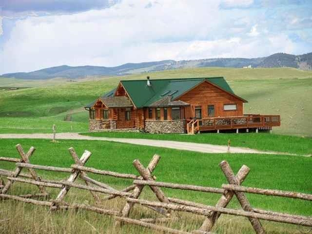 46 Gold Coin Rd, Hall, MT 59837
