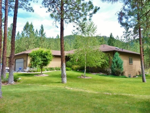 87 Ponderosa Ct, Superior, MT 59872